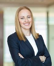 Dr. Eva Svoboda, concussion specialist in Toronto
