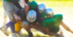 Sports concussion football