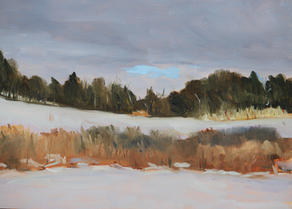4. Winter on Waters Rd