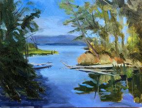4. Lake George