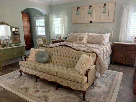 Custom Interior Designs Available