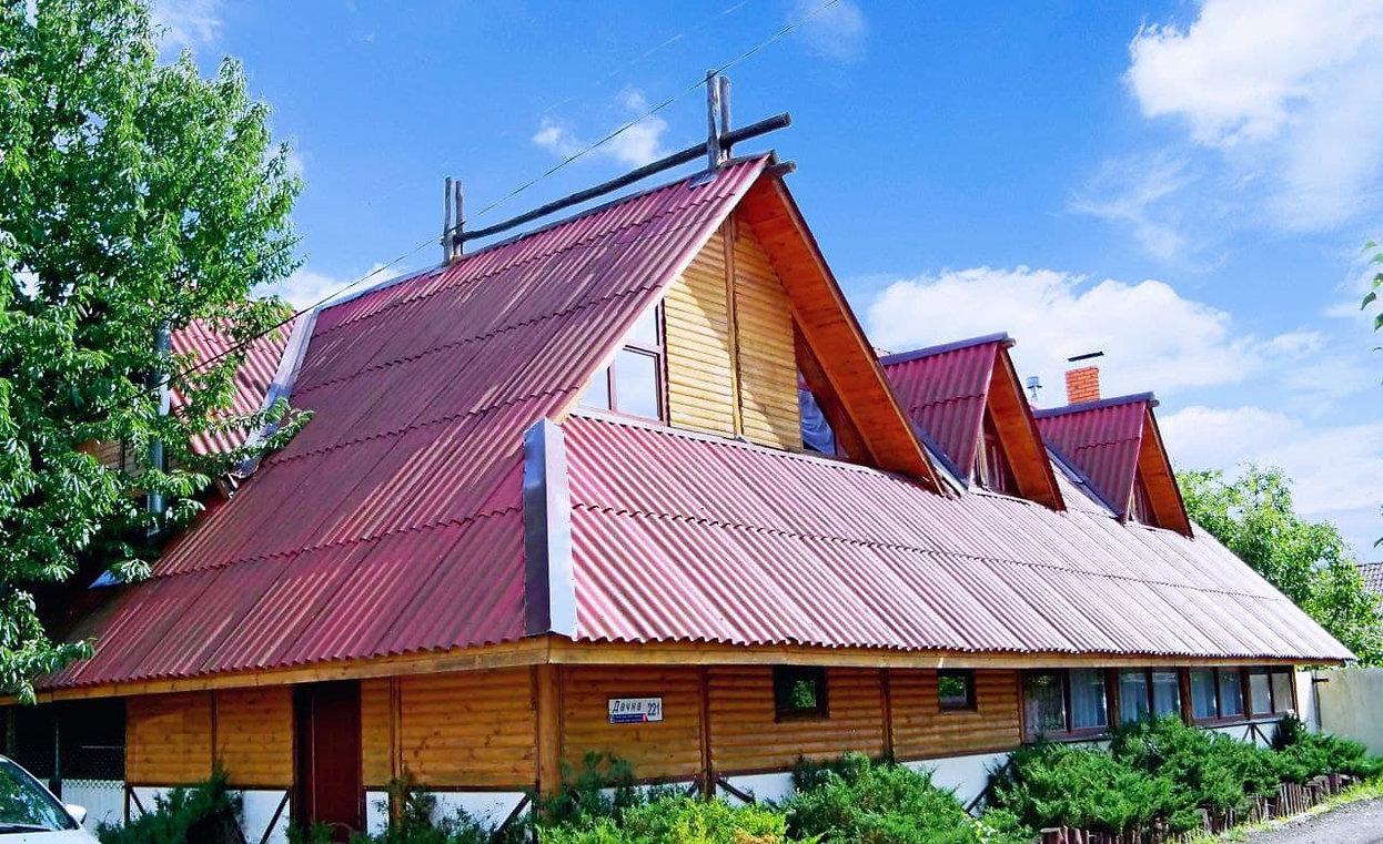Недорогой Отель в Киеве выделяется своим живописным местоположением, комфортно-расслабляющей атмосфе