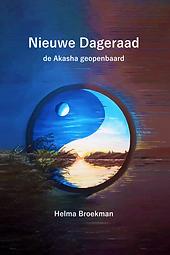 Cover Dageraad 1 - 2e herdruk Hardcover