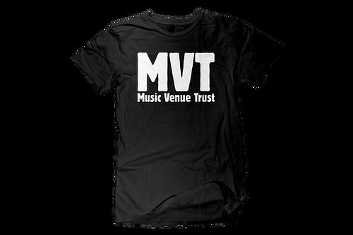 MVT Logo Tee