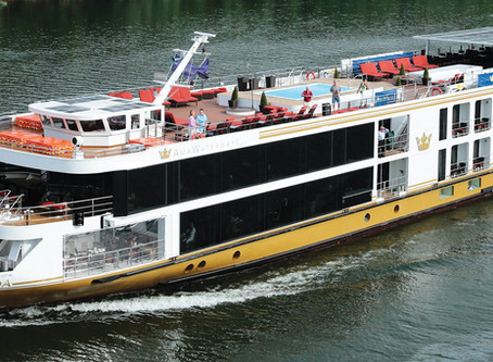 Is a River Cruise right for me?