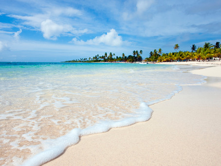 What makes Punta Cana so popular?