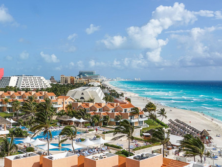 Why Cancun and the Riviera Maya are popular vacation spots