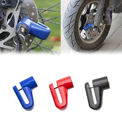 Motorcycle Accessories Security Anti Theft