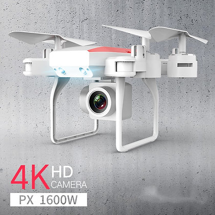 KY606D Folding Quadcopter unmanned aerial vehicle