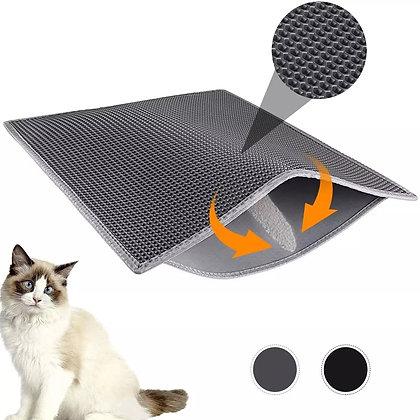 Double Layer Waterproof  Cat Litter Pads