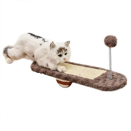 Cat Seesaw Toy