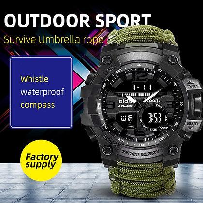 Digital Survival Watch