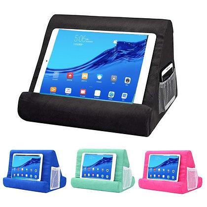 Laptop Holder Tablet Pillow Foam Lapdesk Multifunction Laptop Cooling
