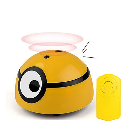 Automatic Intelligent Escaping Toy