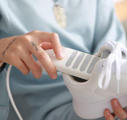 USB Shoes Dryer Deodorant Dehumidifying Device