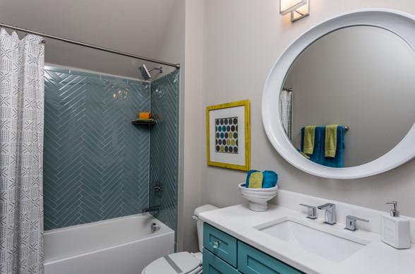 Bonus Room Bathroom
