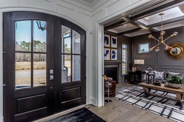 Foyer - Left View