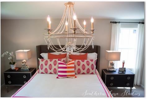 Sheran Farm - Bedroom