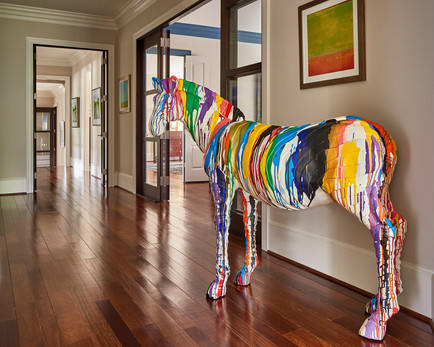 Crayola the Zebra