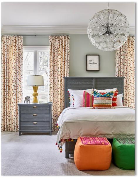 Guest Bedroom - Daughter