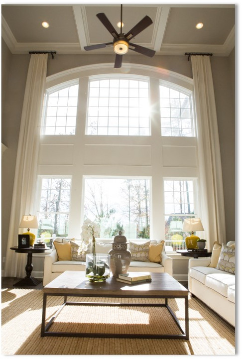 Westfall Regent - Living Room