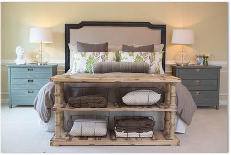 Westfall Regent - Bedroom