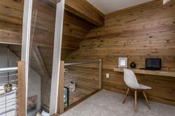 Boy Scout Bedroom Loft