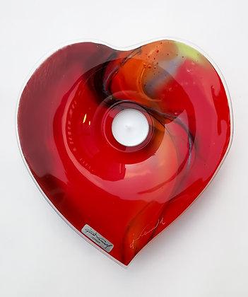 Hjerteskål small