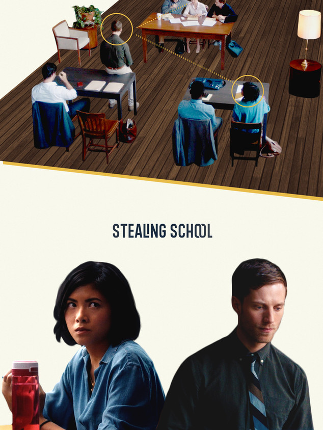 Stealing School