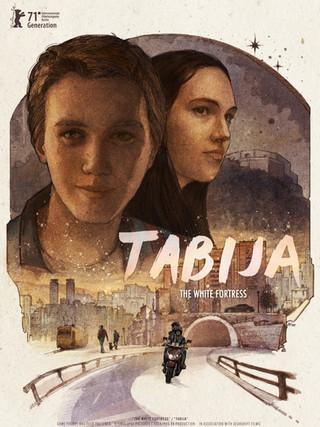 Tabija (The White Fortress)