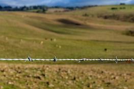 rural fencing contractor