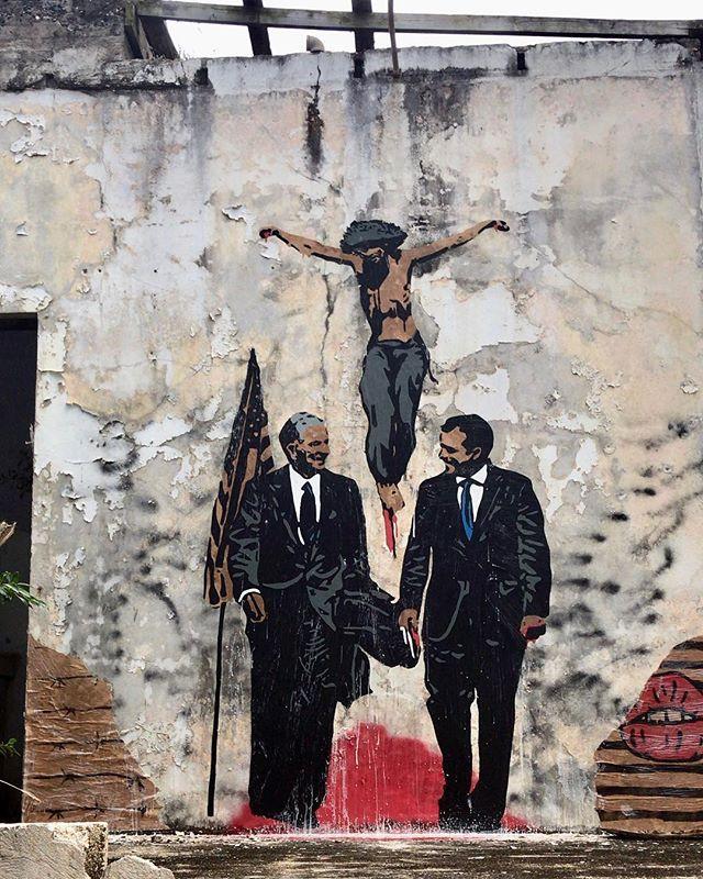 Puerto Rico, no los perdones porque sabe