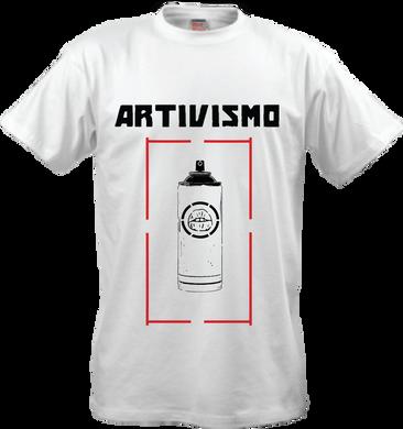 Artivismo T Shirt