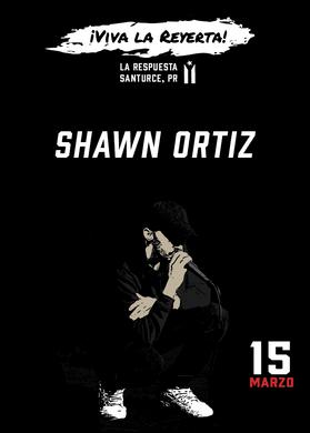 Shawn Ortiz