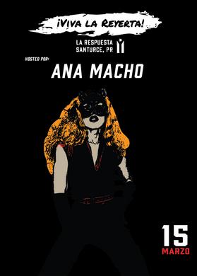 Ana Macho