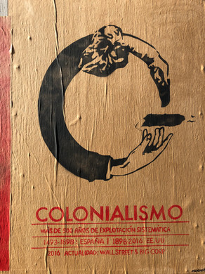 Colonialismo II