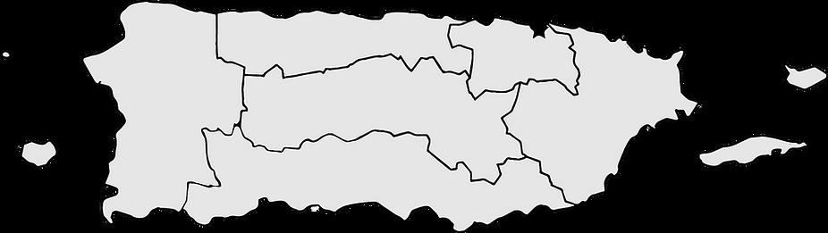 PR Regions