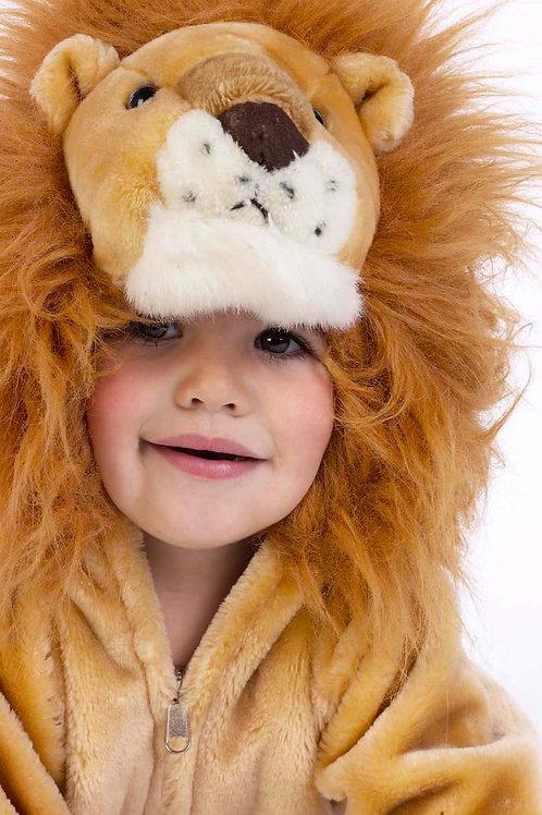 Lion King Jr. Ticket