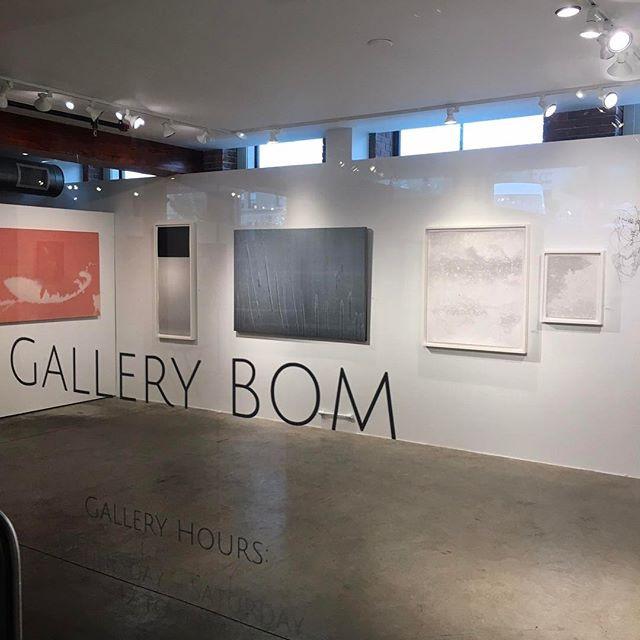 Upcoming exhibition in Boston