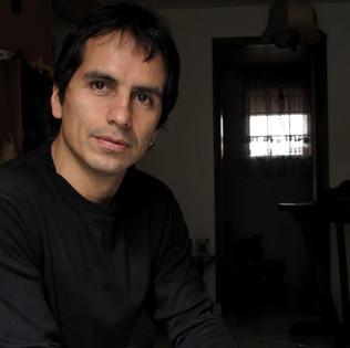 JHON GALÁN CASANOVA
