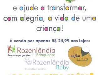 Rozelândia - Macaco Agarradinho