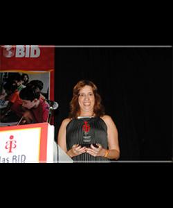 Prêmio ALAS BID
