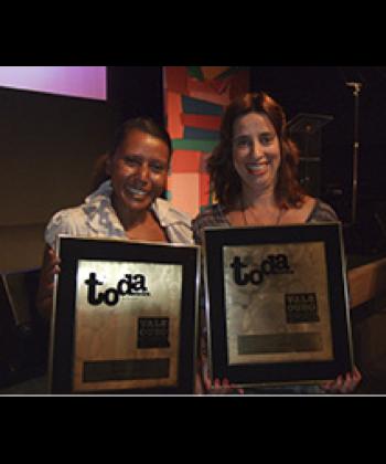 Prêmio Toda Extra – Jornal Extra
