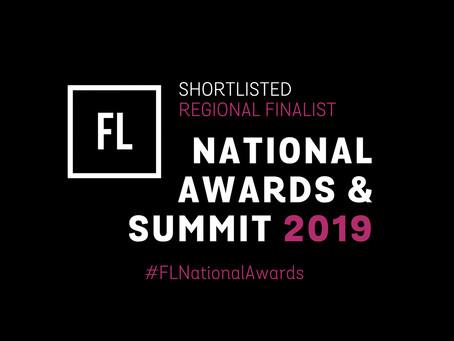 Forward Ladies National Awards 2019 Shortlist