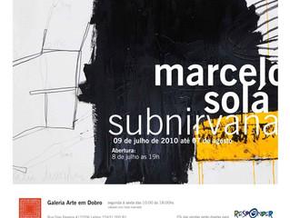 Arte em Dobro - Marcelo Solá