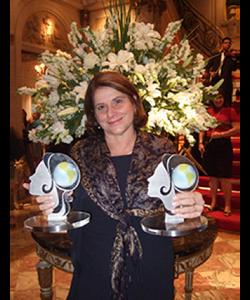 Prêmio Mulher – Destaque BPW Rio