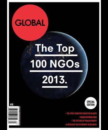 s 100 melhores ONGs – Revista Global