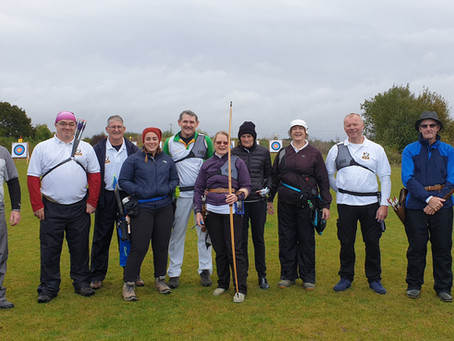Bucks win 2 out of 4 at the Tri-County on 6th October