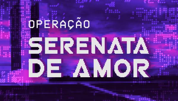 SERENATA DE AMOR