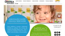 Novo site do SC Responder